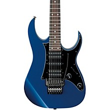 RG655 Prestige RG Series Electric Guitar Cobalt Blue Metallic Rosewood Fretboard