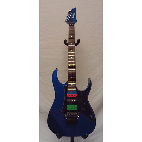 Ibanez RG655 Solid Body Electric Guitar-thumbnail