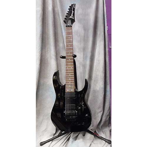 Ibanez RG7420 Solid Body Electric Guitar-thumbnail