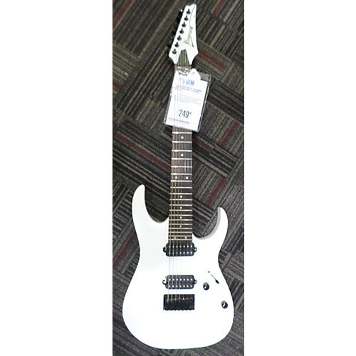 Ibanez RG7421 RG Series Solid Body Electric Guitar