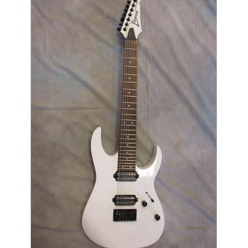 Ibanez RG7421 RG Series Solid Body Electric Guitar-thumbnail