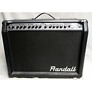 Randall RG75 75W Guitar Combo Amp