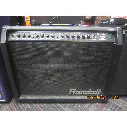 Randall RG75 Guitar Combo Amp-thumbnail