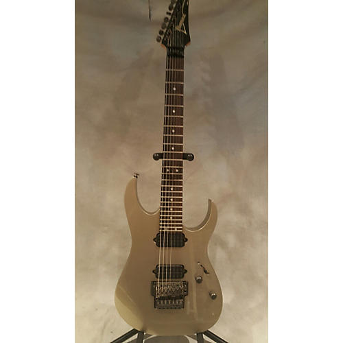 Ibanez RG752 Prestige RG Series 7 String Solid Body Electric Guitar