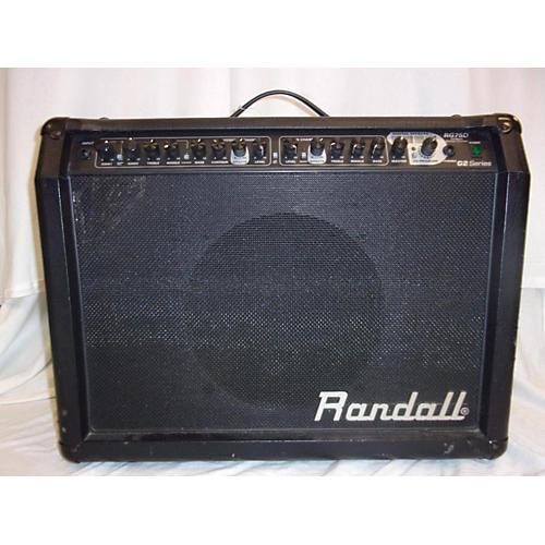 Randall Combo Amp : used randall rg75d guitar combo amp guitar center ~ Russianpoet.info Haus und Dekorationen