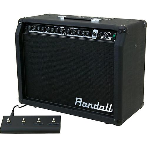 Randall RG75G3 G3 Series Guitar Combo Amp