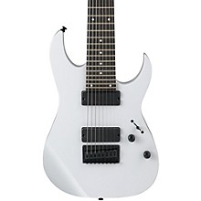 RG8 8-String Electric Guitar White