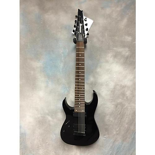 used ibanez rg8 8 string left handed electric guitar guitar center. Black Bedroom Furniture Sets. Home Design Ideas