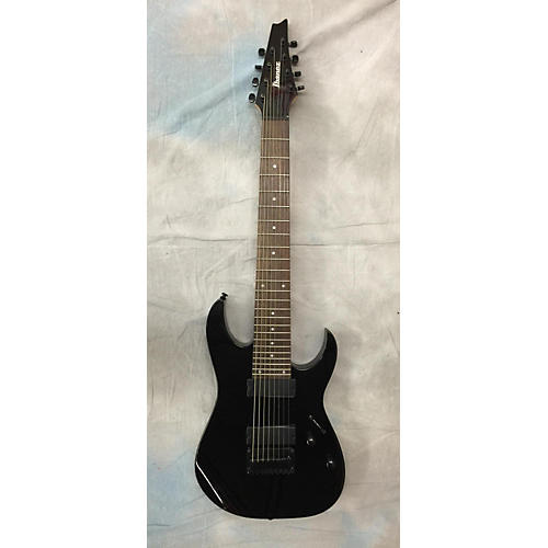 Ibanez RG8 8 String Solid Body Electric Guitar-thumbnail