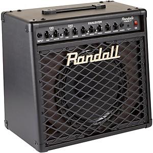 Randall RG80 80 Watt 1x12 Guitar Combo