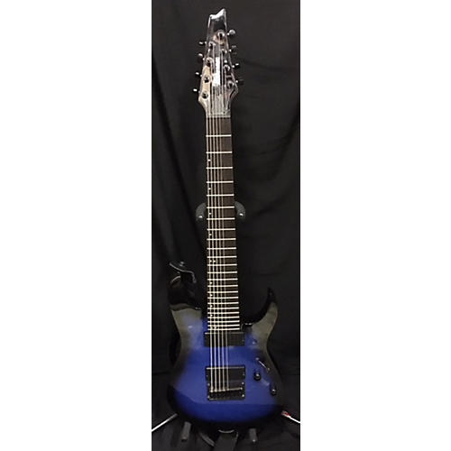 Ibanez RG8004 Solid Body Electric Guitar-thumbnail
