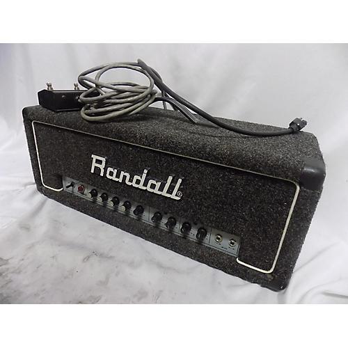 Randall RG80ES Solid State Guitar Amp Head