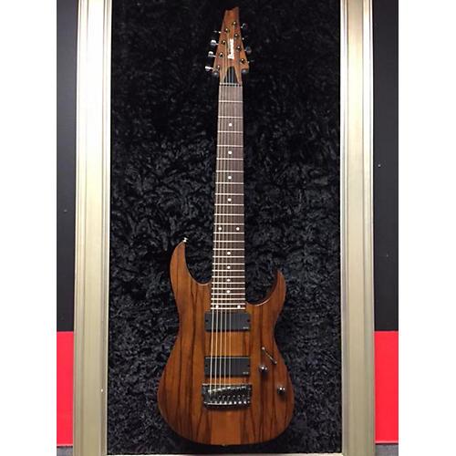 Ibanez RG852LW-HAB Solid Body Electric Guitar-thumbnail