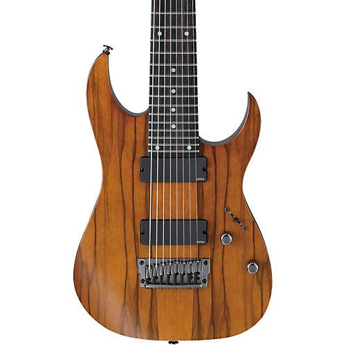 Ibanez RG852LW Prestige RG Series 8 String Electric Guitar-thumbnail