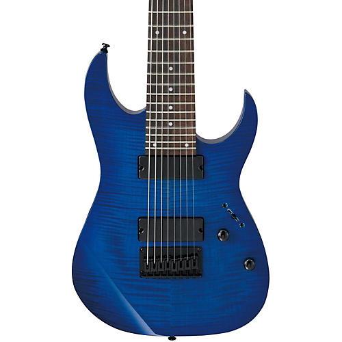 Ibanez RG8FM RG Series 8 String Electric Guitar