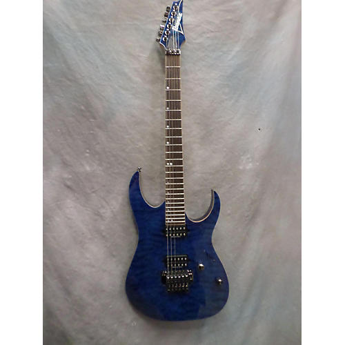 Ibanez RG920QM RG Premium Solid Body Electric Guitar