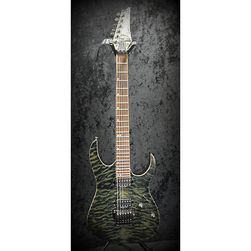 Ibanez RG920QMzb1 Solid Body Electric Guitar