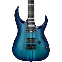 RGA Series RGAT62 Electric Guitar Flat Sapphire Blue