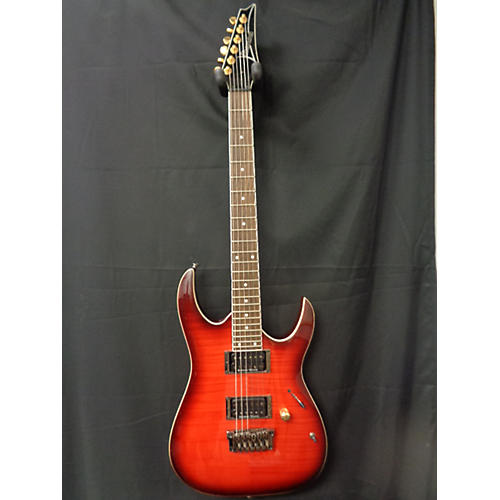 Ibanez RGA42FM Solid Body Electric Guitar
