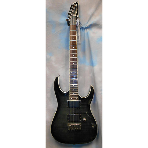 Ibanez RGA42FM Solid Body Electric Guitar-thumbnail