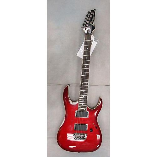 Ibanez RGA42FM Solid Body Electric Guitar-thumbnail