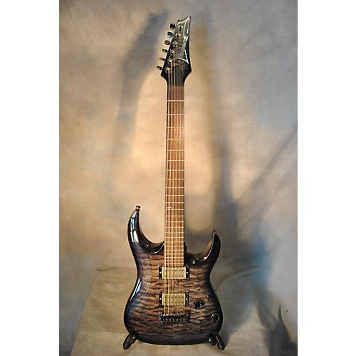 Ibanez RGA72QME RG SERIES Solid Body Electric Guitar
