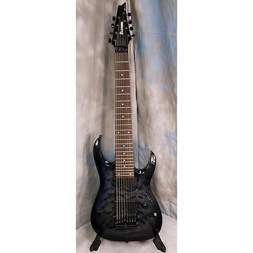 Ibanez RGA8QM Solid Body Electric Guitar