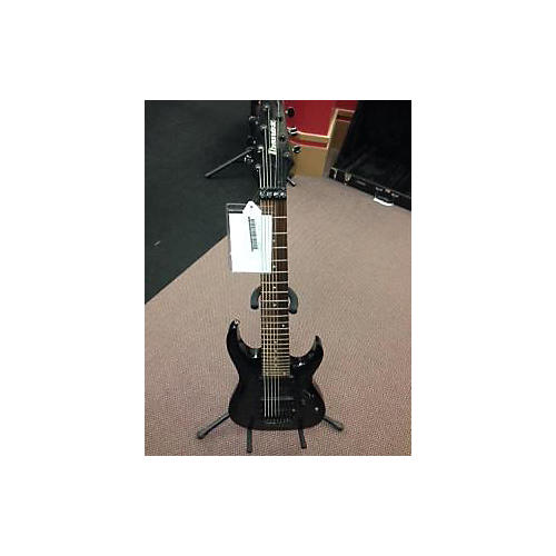 Ibanez RGA8QM Solid Body Electric Guitar-thumbnail