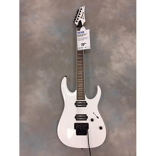 Ibanez RGD320 RG Series White Solid Body Electric Guitar