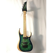 Ibanez RGDIX7MPB Solid Body Electric Guitar