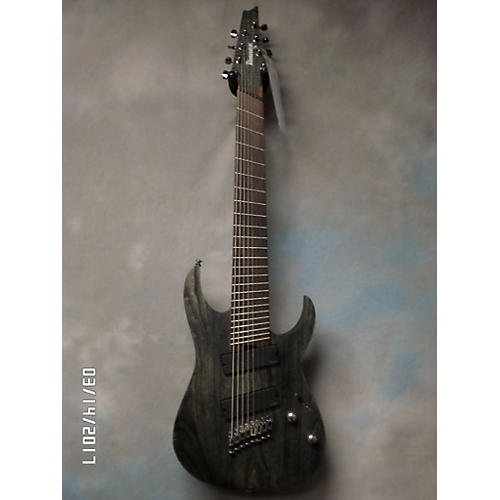 Ibanez RGIF8 Solid Body Electric Guitar-thumbnail