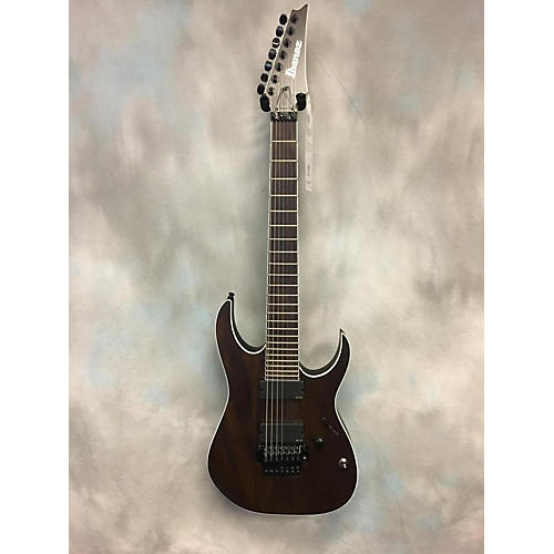 used ibanez rgir27be iron label 7 string solid body electric guitar guitar center. Black Bedroom Furniture Sets. Home Design Ideas