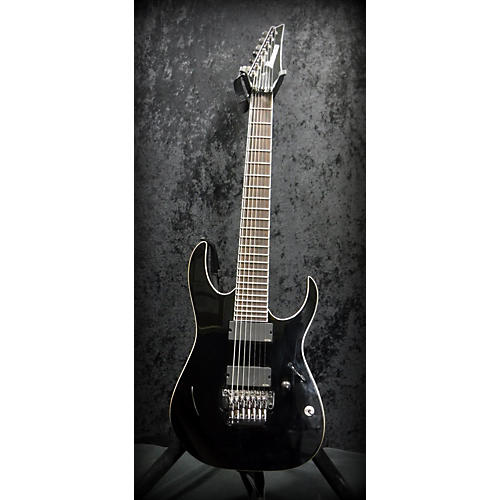 Ibanez RGIR27E Iron Label 7 String Solid Body Electric Guitar