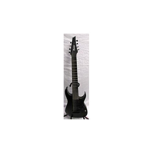 Ibanez RGIR38BFE Iron Label 8 String Solid Body Electric Guitar