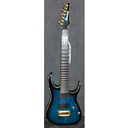 Ibanez RGIX27FEQM IRON LABEL Solid Body Electric Guitar
