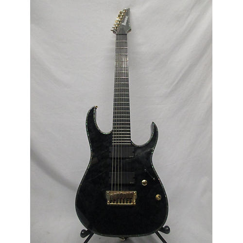 Ibanez RGIX27FEQM Solid Body Electric Guitar