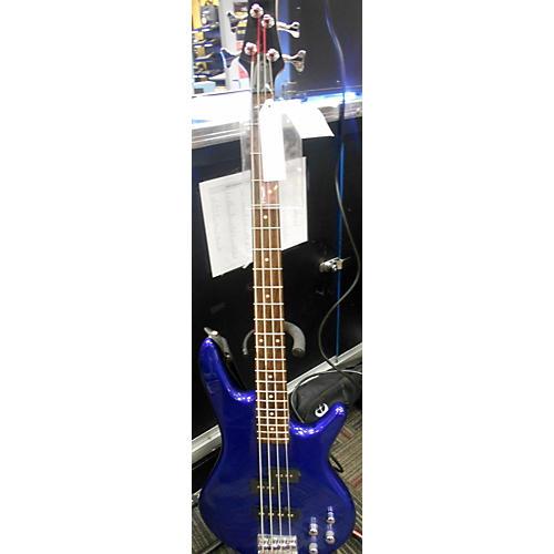 Ibanez RGM55 Mikro RG Solid Body Electric Guitar-thumbnail
