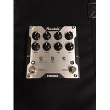 Randall RGOD Effect Pedal