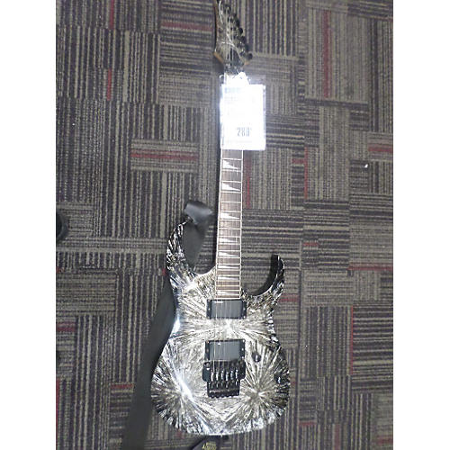 Ibanez RGR360EX Solid Body Electric Guitar-thumbnail