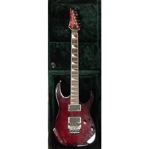 Ibanez RGR420EXFM Solid Body Electric Guitar