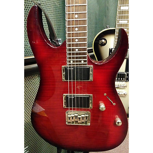 Ibanez RGR421 Solid Body Electric Guitar