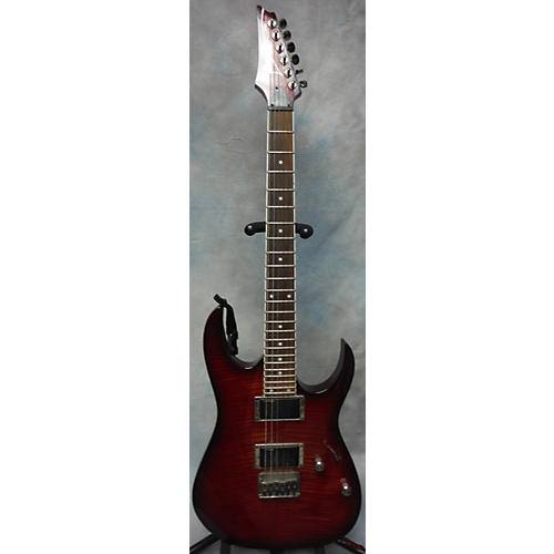 Ibanez RGR421EXFM Solid Body Electric Guitar