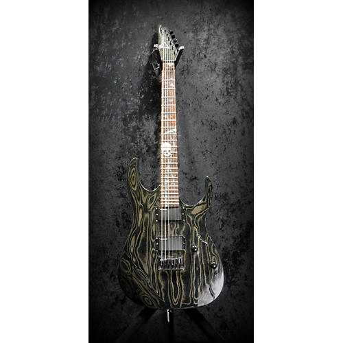 Ibanez RGR521EX2 Solid Body Electric Guitar-thumbnail