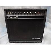 Randall RGT 100 Tube Guitar Combo Amp