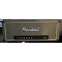 Randall RGT100ES Tube Guitar Amp Head