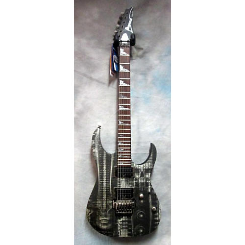 Ibanez RGTHRG2 HR Giger Solid Body Electric Guitar