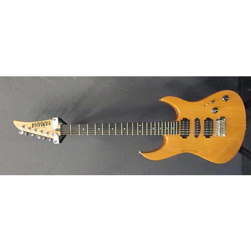 Yamaha RGX 121D Solid Body Electric Guitar-thumbnail