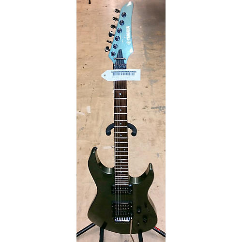 Yamaha RGX 420S Solid Body Electric Guitar-thumbnail