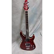 Yamaha RGX-520FZR Solid Body Electric Guitar