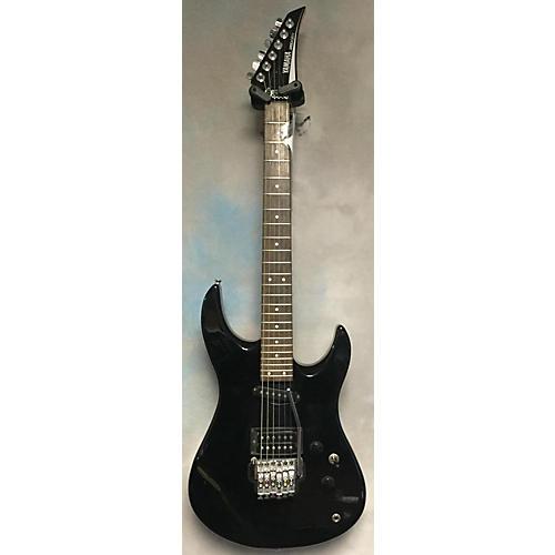 Yamaha RGX211 Solid Body Electric Guitar-thumbnail
